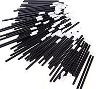 Недорогие -50 Кисть для помады Синтетические волосы Офис Экологичность Переносной Пластик Губа Прочее