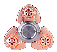 cheap -Fidget Spinner Toy Made of Titanium Alloy Ceramic Bearing Spinning Time High-Speed