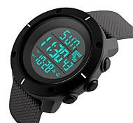 SKMEI 1213 Men's Woman Watch Outdoor Sports Multi - Function Watch Waterproof Sports Electronic Watches