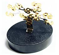 Магнитные игрушки 2 Куски М.М. Избавляет от стресса Набор для творчества Магнитные игрушки Обучающая игрушка Металлические пазлы