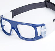 Pc 154 * 50mm gafas de baloncesto de marco completo