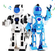 RC Robot Kids' Electronics Learning & Education Domestic & Personal Robots AM Plastic Singing Dancing Walking Smart Self Balancing Jumping