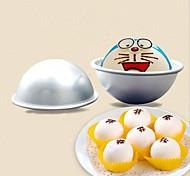 Недорогие -выпечке Mold Для торта конфеты Для получения льда Для шоколада Металл Алюминий Экологичность Сделай-сам Высокое качество