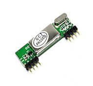 cheap -RXB6 433Mhz Superheterodyne Wireless Receiver Module