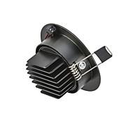 Недорогие -6W 540lm 2G11 LED даунлайт Утапливаемое крепление 1 Светодиодные бусины COB Декоративная Тёплый белый / Холодный белый 85-265V