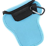 Dengpin Neoprene Soft Camera Protective Case Bag Pouch for Olympus EM5 E-M5 MARK II (Assorted Colors)