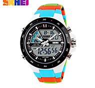 cheap -Men's Quartz Digital Digital Watch Wrist Watch Smartwatch Military Watch Skeleton Watch Sport Watch Chinese Alarm Calendar / date / day