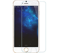 Rock para apple iphone 6s 6 protetor de tela de vidro temperado 2.5 anti alta definição (hd) protetor de tela frontal à prova de explosão