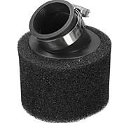abordables -filtro de aire de 38 mm modificado para honda motocross dirt pit bike atv 110 125 140 150cc crf70 kx65