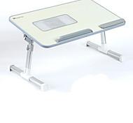 Складной Macbook Для планшета Ноутбук Подставка с охлаждающим вентилятором Алюминий