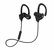 S4 Earphone Wireless Sport Bluetooth Headset Stereo Earplugs With Microphone For IPhone Android Phone