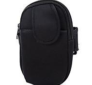 Недорогие -Поясные сумки Мешки для хранения сОсобенность является Противоударная , Для