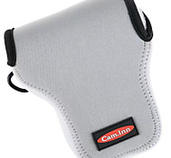 Dengpin Neoprene Soft Camera Protective Case Bag Pouch for Nikon P510 P520 (Assorted Colors)