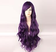 Lolita Wigs Sweet Lolita Purple Lolita Lolita Wig 85 CM Cosplay Wigs Wig For