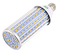 abordables -YWXLIGHT® 1pc 60W 5900-6000 lm E26/E27 Bombillas LED de Mazorca T 160 leds SMD 5730 Decorativa Luz LED Blanco Cálido Blanco Natural AC