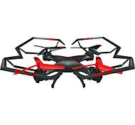 RC Drohne Attop YD-A25 6 Kanäle 6 Achsen 2.4G Mit 2.0MP HD - Kamera Ferngesteuerter Quadrocopter Flight Upside-Down Ferngesteuerter