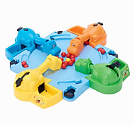 Educational Toy Toys Toys Square Horse Hippo Parent-child Games Not Specified Pieces