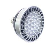 cheap -30W 1500-1700 lm E27 LED Par Lights PAR30 leds High Power LED Warm White White AC 220-240V