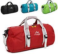 Недорогие -Fengtu складной фитнес сумочки путешествия duffel спортивный мешок / йога мешок путешествия организатор daypack holdall