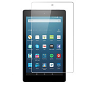 cheap -Tempered Glass Screen Protector For Amazon New Kindle Fire HD8 HD 8 2017