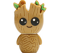 Hot New Cartoon Mini Tree USB2.0 16GB Flash Drive U Disk Memory Stick