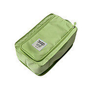 Travel Luggage Organizer / Packing Organizer Travel Shoe Bag Waterproof for Clothes Nylon / Travel