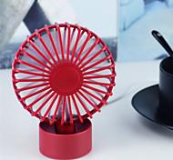 Недорогие -Вентилятор Вертикальный дизайн Прохладный и освежающий Легкий и удобный Тихий и немой Регулирование скорости ветра Встряхивание головы USB