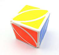 Недорогие -Кубик рубик Айви Куб 2*2*2 Спидкуб Кубики-головоломки головоломка Куб Гладкий стикер Образование Квадратный Подарок