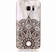 For Samsung Galaxy S8 S8 Plus Case Cover IMD Back Cover Case Marble Soft TPU for Samsung Galaxy S7 S7 Edge S6 S6 Edge S5 S4 S3