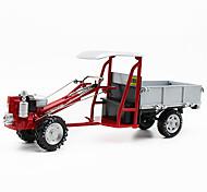 Недорогие -Игрушечные машинки Игрушки Строительная техника Фермерская техника Игрушки Другое Металлический сплав Куски Универсальные Подарок