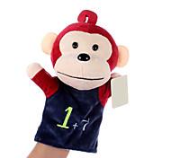 giocattoli farciti Bambole Marionetta da dito Giocattoli Animali Bambino (1-3 anni) Pezzi