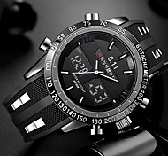 Men's Sport Watch Military Watch Dress Watch Fashion Watch Bracelet Watch Unique Creative Watch Casual Watch Wrist watch Chinese Quartz
