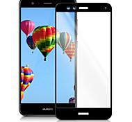 abordables -Protector de pantalla Huawei para P10 Lite Vidrio Templado 1 pieza Protector de Pantalla, Integral Anti-Arañazos A prueba de explosión