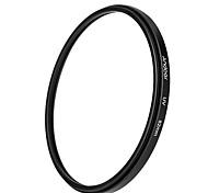 Andoer 82mm uv ultravioleta filtro de protección de la lente para Canon nikon dslr cámara