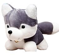Недорогие -Мягкие игрушки Куклы Игрушки Собаки Животный принт Хлопок Универсальные Куски