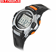 Women's Kid's SYNOKE Children LED Digital Watch  Boys Clock Child Sport Digital-watch for Girl Boy Surprise Gift Girls Wrist Watch Kids Watches