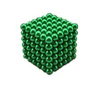 Недорогие -Магнитные игрушки Куски М.М. Магнитные игрушки Исполнительные игрушки головоломка Куб Для получения подарка