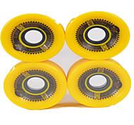 Skateboard Wheels 70mm for Longboards