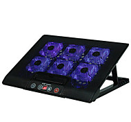 Foldable Adjustable Stand Other Laptop MacBook Laptop Stand with Cooling Fan Metal