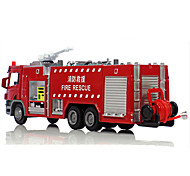 Модели автомобилей Игрушечные машинки Игрушки Мотоспорт Строительная техника Пожарная машина Экскаватор Игрушки Прямоугольный Экскаватор