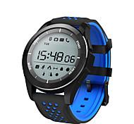 PASNEW Men's Sport Watch Military Watch Dress Watch Pocket Watch Smart Watch Fashion Watch Wrist watch Unique Creative Watch Digital Watch