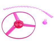 Недорогие -LED освещение Вертолет Игрушки Круглый Семья Классика Мягкие пластиковые Куски