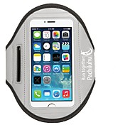 Waterproof Sport ArmBand Case For iPhone 7 6 6S 7 Plus 6 Plus 6S Plus Warkout Running Gym Phone Accessories Cover Bags