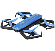cheap -RC Drone JJRC H43WH 4CH 6 Axis 2.4G With HD Camera 2.0MP RC Quadcopter FPV LED Lights Headless Mode 360°Rolling Hover With Camera RC