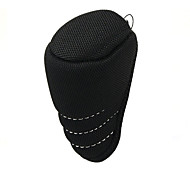 cheap -Universal Car Antislip Gear Shifter Shift Lever Knob Cover Sleeve Protection Black