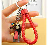 Bag / Phone / Keychain Charm Resin Crafts Cartoon Toy Phone Strap Resin