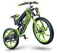 DIY KIT 3D Puzzles Toy Cars Toys Bicycle DIY Boys Girls Pieces