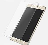 Tempered Glass Screen Protector for Samsung Galaxy J5 (2016) Front Screen Protector High Definition (HD) 9H Hardness 2.5D Curved edge
