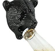 Недорогие -Настенный пивной нож металлический ретро настенный открывалка для бутылок открывалка для кухни кухонные принадлежности - 1шт