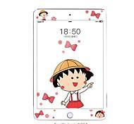Tempered Glass Screen Protector for iPad (2017) 9H Hardness Cartoon Sailor Moon Full Body Screen Protector for iPad(2017) Air Air2 mini4